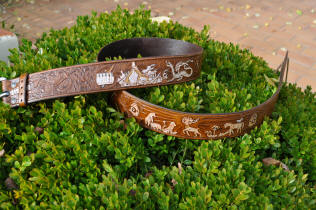 Ceinture Game of thrones
